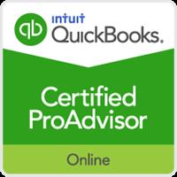 QuickBooks On-line ProAdvisor