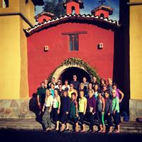 2014 Yoga Retreat in Machu Picchu, Peru!