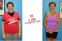 Just one of our amazing transformations!