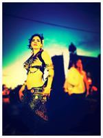 Katrina Nussle Assistant Belly Dance Teacher