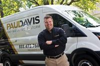 Paul Davis is the nation's leading property damage restoration firm with over 370 locations in the US