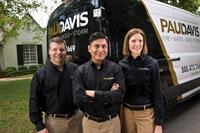 At Paul Davis Restoration is about more than just repairing property.  It's about making sure our customers feel safe and secure, providing them a sense of calm through the entire process