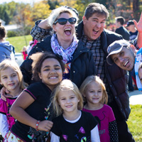 Family Fun at Fall Fest!