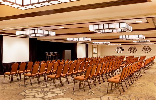 Cypress Ballroom