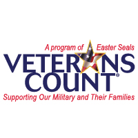 Brand Identity for our client, Veterans Count