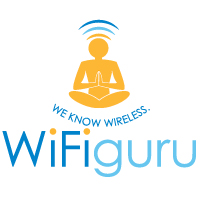 Brand Identity for our client, WiFiguru