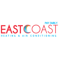 Brand Identity for our client, East Coast HVAC