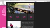 web design, SEO and hosting for tribellas.com