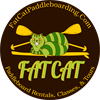 Fat Cat Paddleboarding