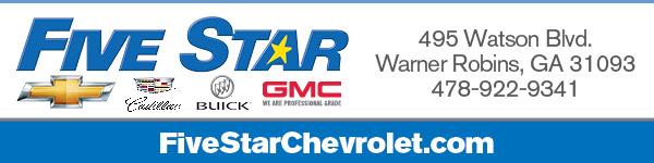 Five Star Automotive >> Five Star Automotive Group Chevrolet Cadillac Sales
