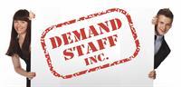 Demand Staff is HIring!