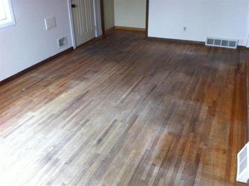 Floor1 Before