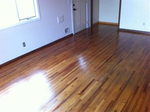 Floor1 After