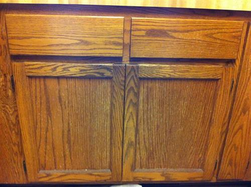 Cabinets Basic Renewal Before