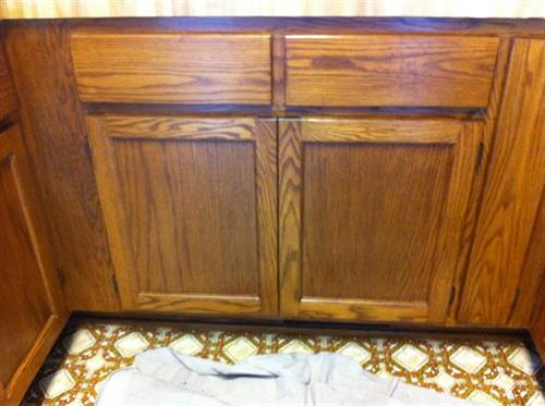 Cabinets Basic Renewal After
