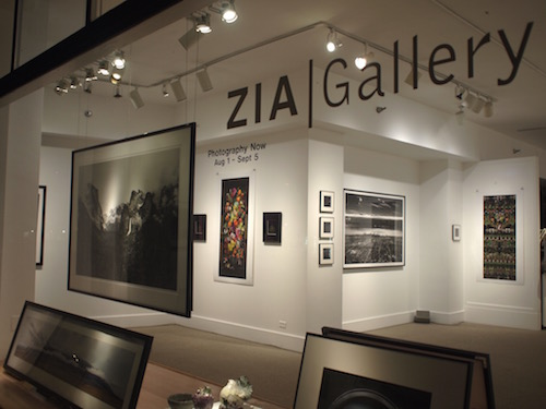 Group Exhibition: 2nd Annual Photography Now- August 2015