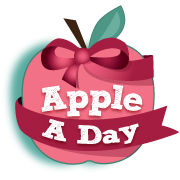 Apple A Day Organizes Your Troubles Away!
