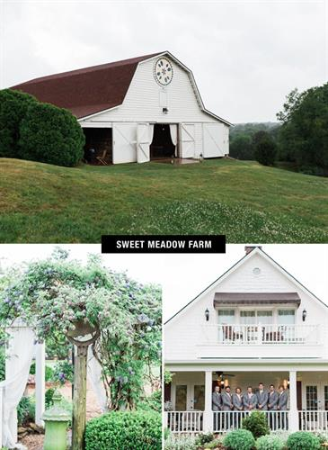 Authentic Southern Architecture