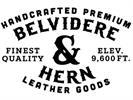 Belvidere & Hern