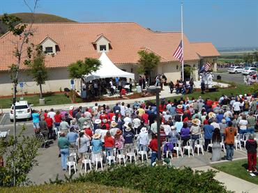 Annual Memorial Day Event