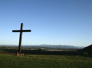Annual Sunrise Easter Service