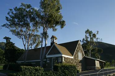 Historic Chapel