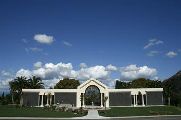 Beautiful Mausoleums