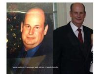 Dale Wiggs - 40 pounds lighter for over 6 years!