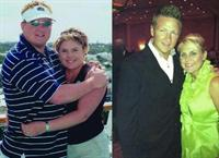 Couples love supporting each other to optimal health!