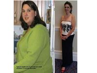 Honey Beth Wiggs - 90 pounds lighter for over 6 years!