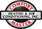 Comfort Master Heating and Air Conditioning Inc