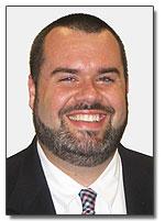 Matthew Gorman - North Carolina Farm Bureau Insurance Agent
