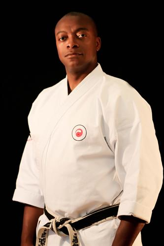 Master Nathan Ray 9th Degree Black Belt, 2 x World Karate Champion, Hall of Fame Inductee