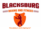 Blacksburg Boxing and Fitness