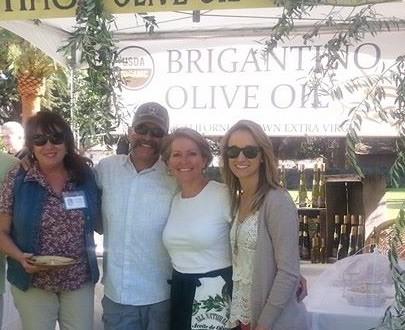 Brigantino Olive Oil