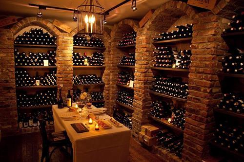 Wine anybody