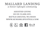 Mallard Landing Assisted Living
