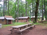 Cabins 4, 5, & 6
