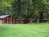 Cabins 1, 2 & 3
