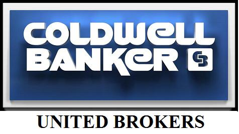 Coldwell Banker United Brokers!