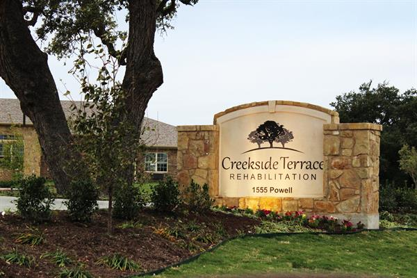 Creekside Terrace Rehabilitation