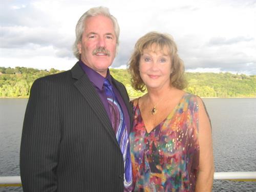 Greg & Delores