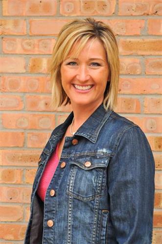 Rebecca Thompson, D.D.S.