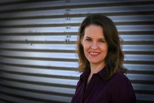 Tiffany Geiger