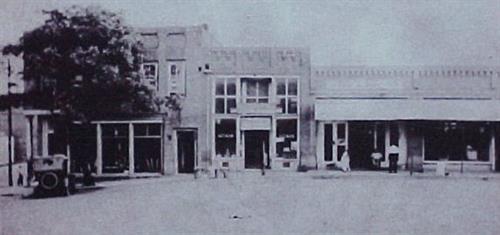Historic Dallas