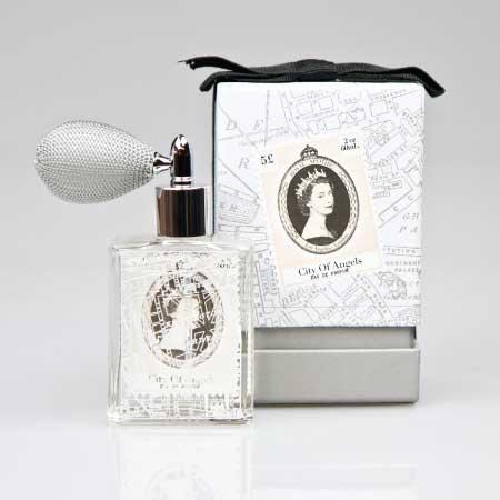Royal Apothic: Eau de Parfum - City of Angels