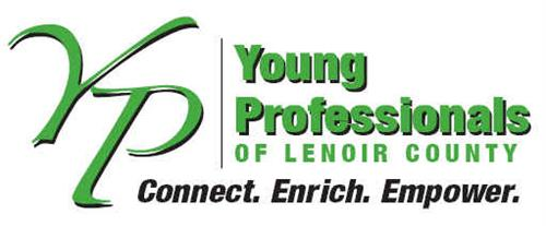 Young Professional of Lenoir County