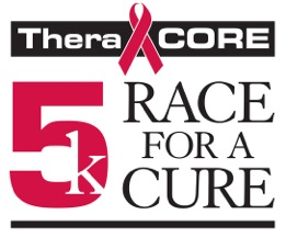 TheraCORE's 5K Race for a Cure