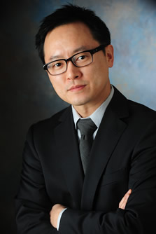 Dr. John Hong, MD