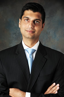 Dr. Nitin Maholtra, MD